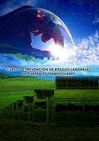 CURSO DE PREVENCIÓN DE RIESGOS LABORALES EN CENTRALES TERMOSOLARES