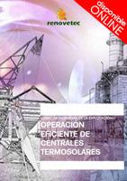 CURSO DE OPERACIÓN DE CENTRALES TERMOSOLARES