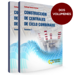 CONSTRUCCIÓN DE CENTRALES DE CICLO COMBINADO
