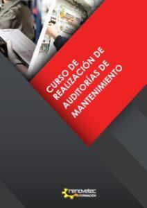 CURSO DE REALIZACIÓN DE AUDITORÍAS DE MANTENIMIENTO