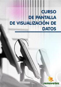 CURSO DE PANTALLA DE VISUALIZACIÓN DE DATOS