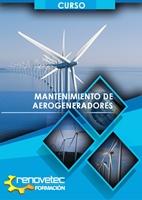 CURSO DE MANTENIMIENTO DE AEROGENERADORES