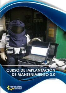 CURSO DE IMPLANTACIÓN DE MANTENIMIENTO 3.0