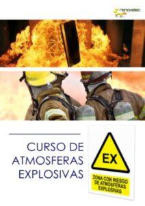 CURSO DE ATMÓSFERAS EXPLOSIVAS