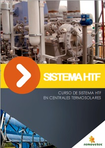 CURSO DE SISTEMA HTF EN CENTRALES TERMOSOLARES